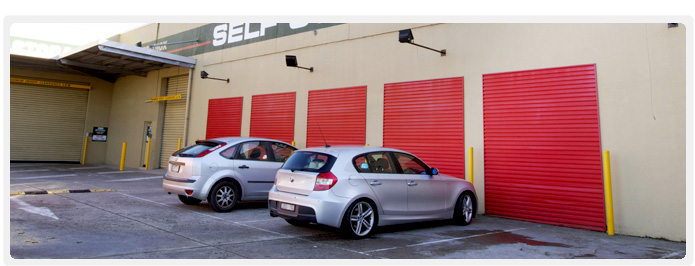 Melbourne Car Amp Vehicle Storage Fort Knox Self Storage