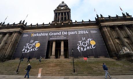 Tour de France - Fort Knox Sport Blog