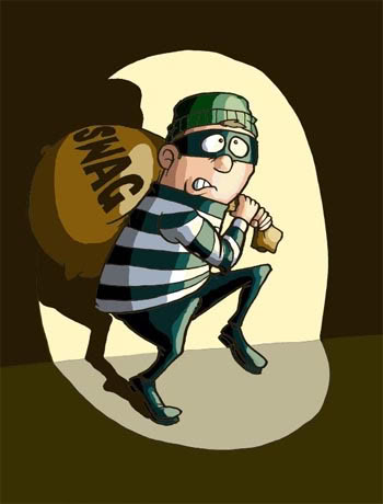 Robber_Fort Knox Self Storage
