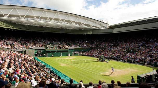 Wimbledon - Fort Knox Sports Blog