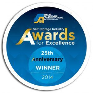 SAA Facility of the Year Award