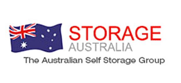 Storage Australia logo