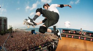 Tony Hawk - Sketeboarder - Fort Knox Self Storage Tips It's Hat To The Past