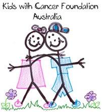 Kids with Cancer Foundation Australia Logo