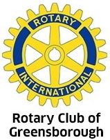 Rotary Club Of Greensborough Logo